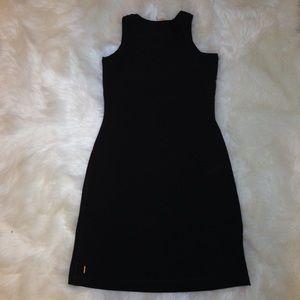 lucy tech dress